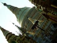 Asisbiz Myanmar Yangon Shwedagon Pagoda Monday Corner Oct 2004 03