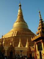 Asisbiz Myanmar Yangon Shwedagon Pagoda Oct 2004 06