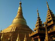 Asisbiz Myanmar Yangon Shwedagon Pagoda Oct 2004 07