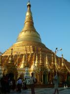 Asisbiz Myanmar Yangon Shwedagon Pagoda Oct 2004 09