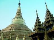 Asisbiz Myanmar Yangon Shwedagon Pagoda Oct 2004 17