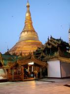 Asisbiz Myanmar Yangon Shwedagon Pagoda Oct 2004 25