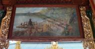 Asisbiz Myanmar Yangon Shwedagon Pagoda Singu Min Bell story in paintings 2010 01