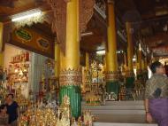 Asisbiz Myanmar Yangon Shwedagon Pagoda entrance Dec 2000 02