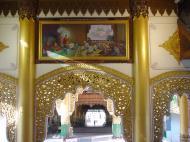 Asisbiz Myanmar Yangon Shwedagon Pagoda entrance Dec 2000 03