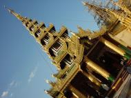 Asisbiz Myanmar Yangon Shwedagon Pagoda main Terrace Dec 2000 13