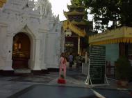 Asisbiz Myanmar Yangon Shwedagon Pagoda main Terrace Dec 2000 14