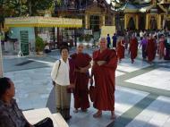 Asisbiz Myanmar Yangon Shwedagon Pagoda main Terrace Dec 2000 16