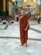 Asisbiz Myanmar Yangon Shwedagon Pagoda main Terrace July 2001 01