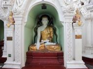 Asisbiz Myanmar Yangon Shwedagon Pagoda new year celibrations Jan 2010 01