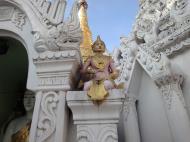 Asisbiz Myanmar Yangon Shwedagon Pagoda new year celibrations Jan 2010 02