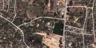 Asisbiz 1 Satellite image Shwethalyaung Buddha second largest Buddha Bago 02