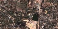 Asisbiz 1 Satellite image Shwethalyaung Buddha second largest Buddha Bago 03