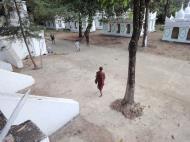 Asisbiz Shwethalyaung Buddha outer payas Bago 02