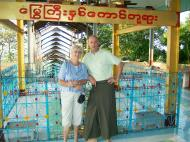 Asisbiz Mandalay Hill Sutaungpyei Pagoda Nov 2004 04