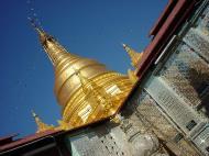 Asisbiz Mandalay Hill Sutaungpyei Pagoda stupa Dec 2000 02
