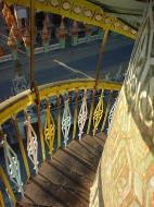 Asisbiz Thanboddhay paya Tower Monywa Sagaing Myanmar Dec 2000 05