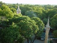 Asisbiz Thanboddhay paya Tower views Monywa Sagaing Myanmar Dec 2000 05