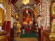 Asisbiz Thanboddhay paya main Buddhas Monywa Sagaing Myanmar Dec 2000 04