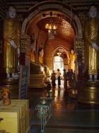Asisbiz Thanboddhay paya main Buddhas Monywa Sagaing Myanmar Dec 2000 05