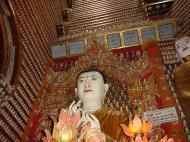 Asisbiz Thanboddhay paya main Buddhas Monywa Sagaing Myanmar Dec 2000 07