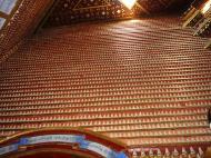 Asisbiz Thanboddhay paya main Buddhas Monywa Sagaing Myanmar Dec 2000 09