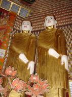 Asisbiz Thanboddhay paya main Buddhas Monywa Sagaing Myanmar Dec 2000 10