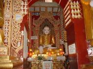 Asisbiz Thanboddhay paya main Buddhas Monywa Sagaing Myanmar Dec 2000 11
