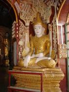 Asisbiz Thanboddhay paya main Buddhas Monywa Sagaing Myanmar Dec 2000 13