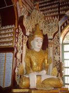 Asisbiz Thanboddhay paya main Buddhas Monywa Sagaing Myanmar Dec 2000 14
