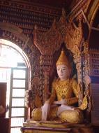 Asisbiz Thanboddhay paya main Buddhas Monywa Sagaing Myanmar Dec 2000 15
