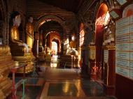 Asisbiz Thanboddhay paya main Buddhas Monywa Sagaing Myanmar Dec 2000 17