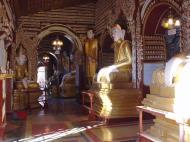 Asisbiz Thanboddhay paya main Buddhas Monywa Sagaing Myanmar Dec 2000 18