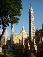 Asisbiz Thanboddhay paya near Monywa Sagaing Myanmar Dec 2000 01