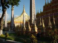 Asisbiz Thanboddhay paya near Monywa Sagaing Myanmar Dec 2000 02
