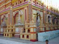 Asisbiz Thanboddhay paya near Monywa Sagaing Myanmar Dec 2000 03