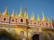 Asisbiz Thanboddhay paya near Monywa Sagaing Myanmar Dec 2000 04
