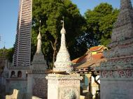 Asisbiz Thanboddhay paya near Monywa Sagaing Myanmar Dec 2000 05