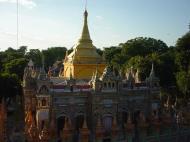 Asisbiz Thanboddhay paya near Monywa Sagaing Myanmar Dec 2000 14