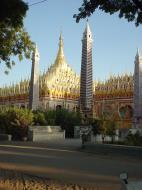 Asisbiz Thanboddhay paya near Monywa Sagaing Myanmar Dec 2000 16