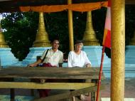 Asisbiz Between Kyauktan and Thilawa Port blue pagoda Oct 2004 02
