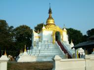 Asisbiz Between Kyauktan and Thilawa Port blue pagoda Oct 2004 16