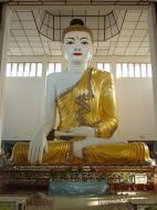 Asisbiz Area A Thanlyin Giant seated Buddha Dec 2000 01