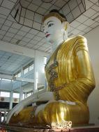 Asisbiz Area A Thanlyin Giant seated Buddha Dec 2000 03