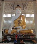 Asisbiz Area A Thanlyin Giant seated Buddha Dec 2000 06