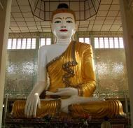 Asisbiz Area A Thanlyin Giant seated Buddha Dec 2000 08