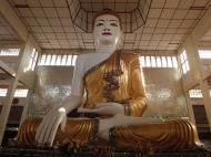 Asisbiz Area A Thanlyin Giant seated Buddha Dec 2000 10