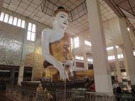 Asisbiz Area A Thanlyin Giant seated Buddha Dec 2000 12