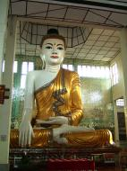 Asisbiz Area A Thanlyin Giant seated Buddha Nov 2004 02