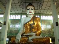 Asisbiz Area A Thanlyin Giant seated Buddha Nov 2004 05